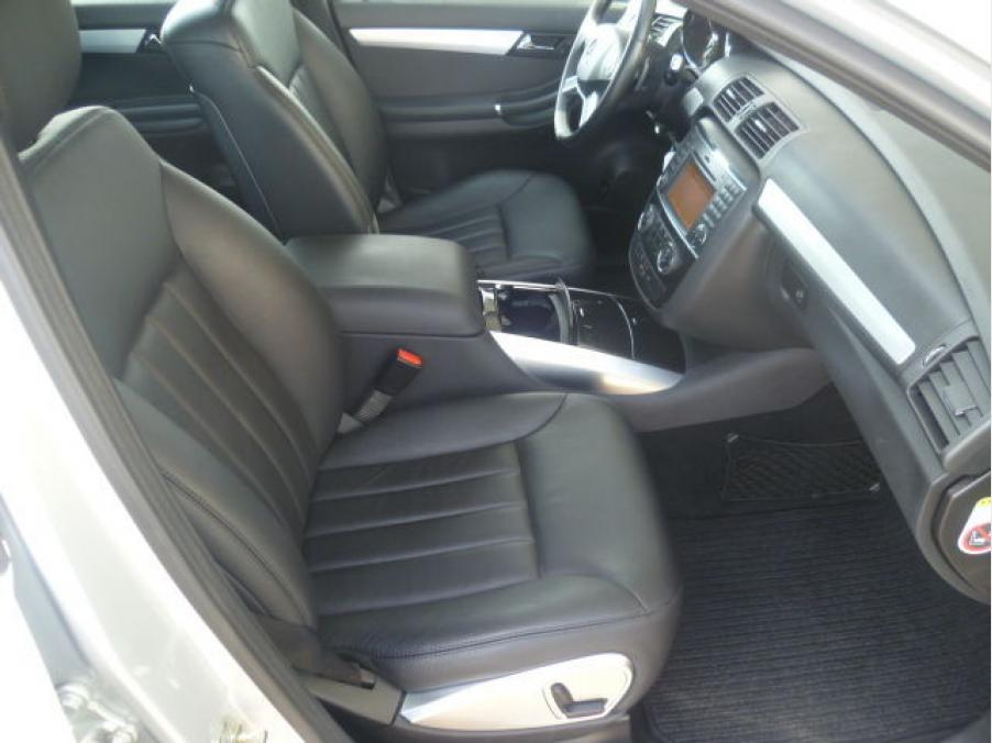 Mercedes-Benz R 280 CDI 4MATIC , 08