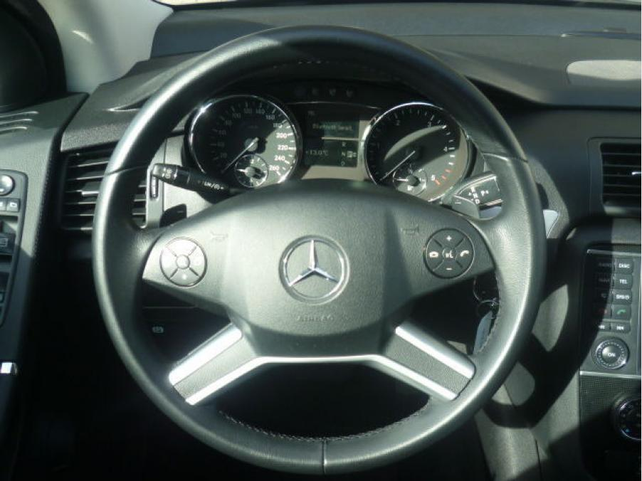 Mercedes-Benz R 280 CDI 4MATIC , 09
