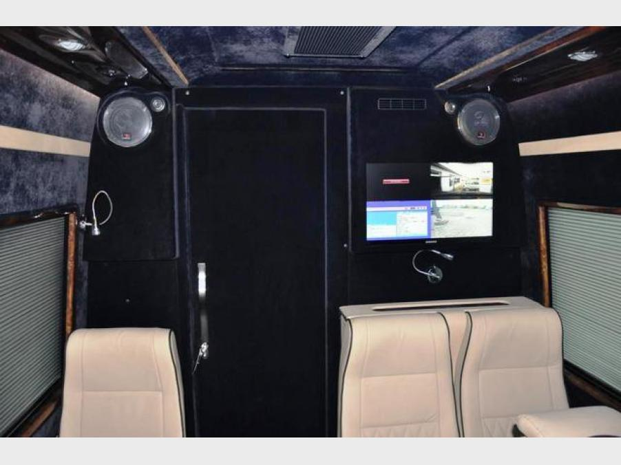 Mercedes-Benz Sprinter 324, 07