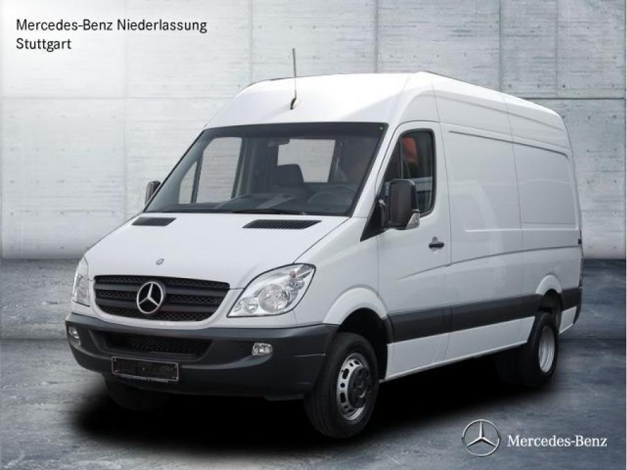 Mercedes-Benz 516 CDI Sprinter