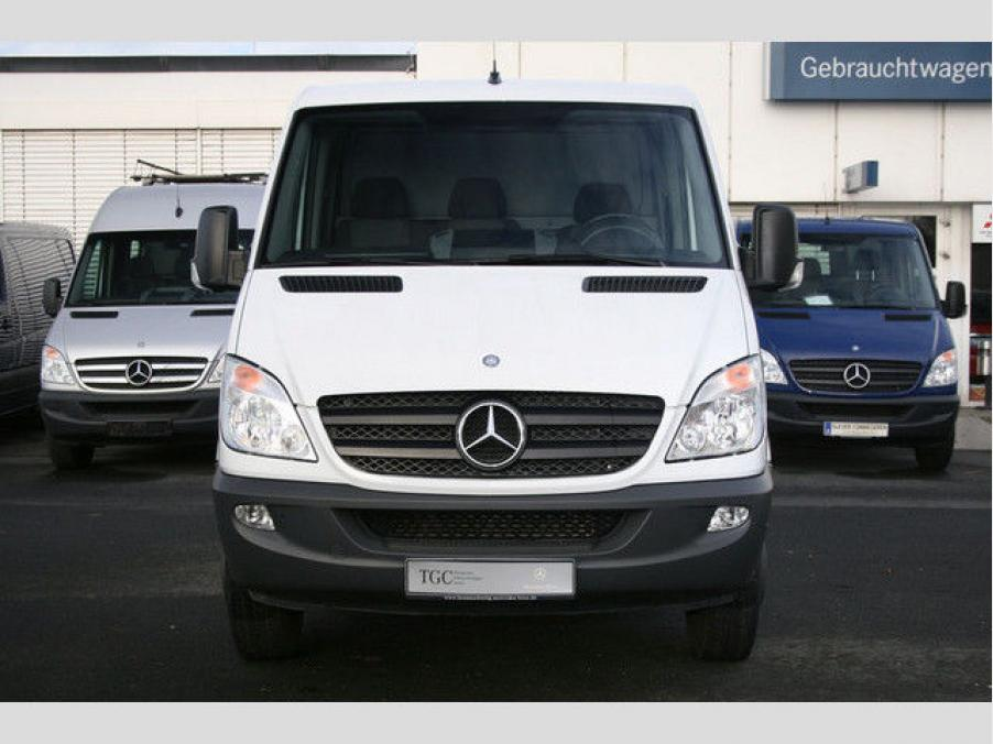 Mercedes-Benz Sprinter 513 KA AHK 3,5to Standheizung