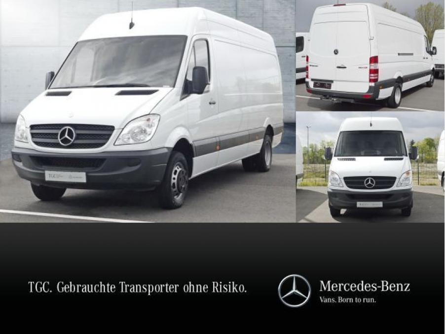 Mercedes-Benz Sprinter 513 CDI AHK