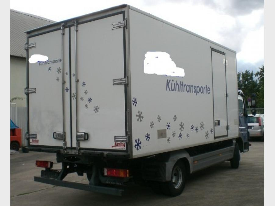 Mercedes-Benz Atego 2-818 L Thermo King, 03