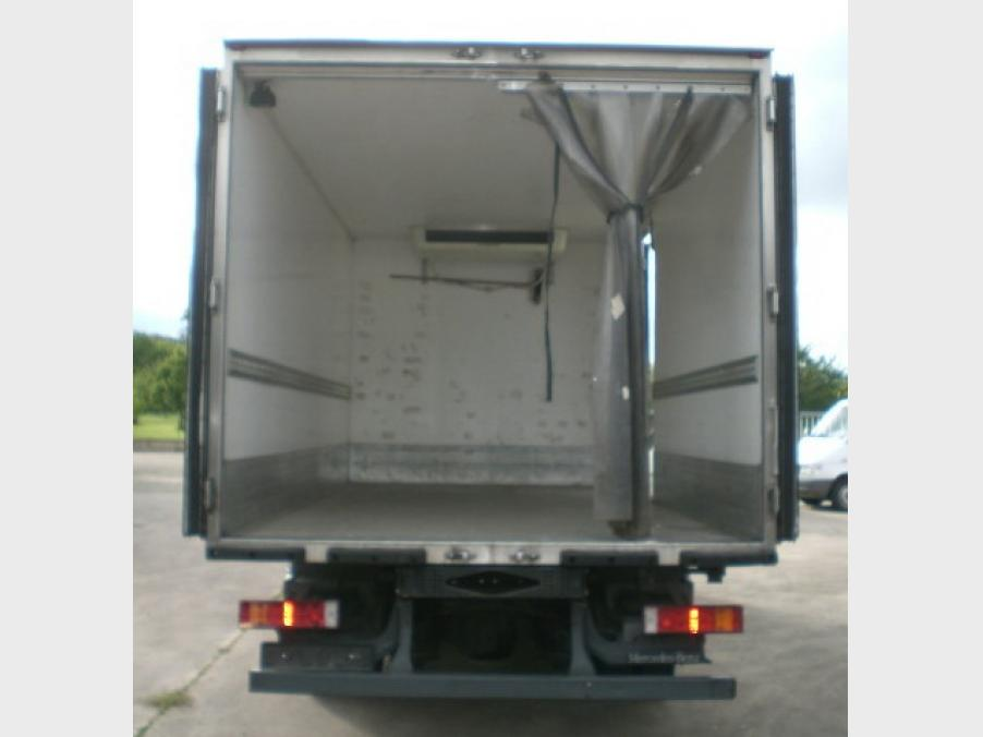 Mercedes-Benz Atego 2-818 L Thermo King, 04