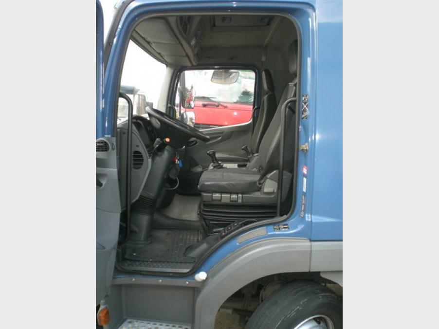 Mercedes-Benz Atego 2-818 L Thermo King, 07