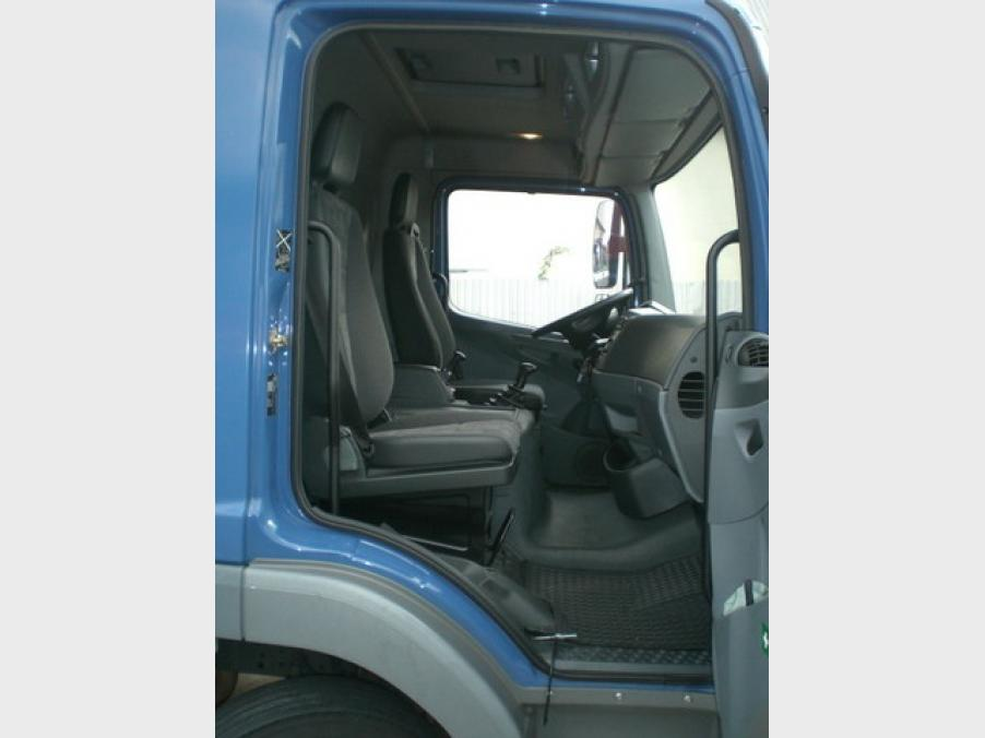 Mercedes-Benz Atego 2-818 L Thermo King, 08