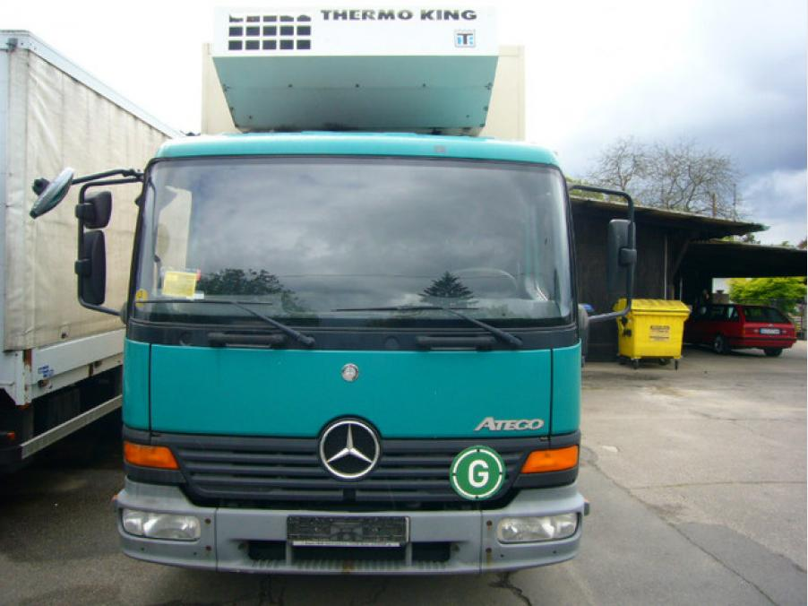 Mercedes-Benz ATEGO 815Thermo-KING, 03
