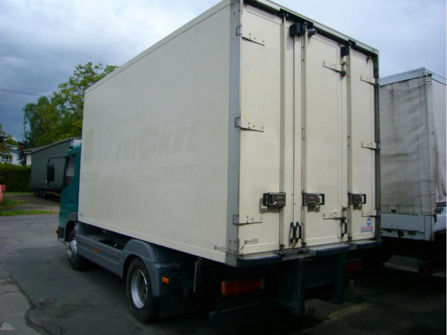 Mercedes-Benz ATEGO 815Thermo-KING, 04