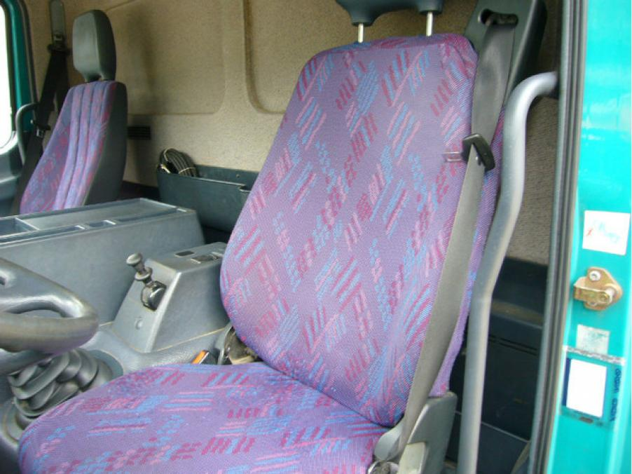 Mercedes-Benz ATEGO 815Thermo-KING, 05