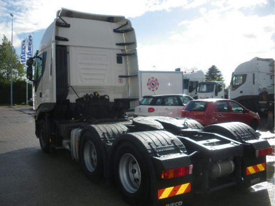 Iveco Stralis AS440S50TZPHM, 05