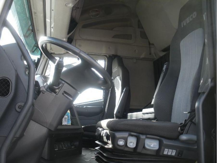 Iveco Stralis AS440S50TZPHM, 07