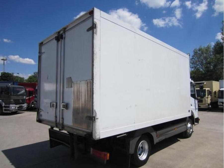 Mercedes-Benz ATEGO 815  4,50 m THERMOKING, 04