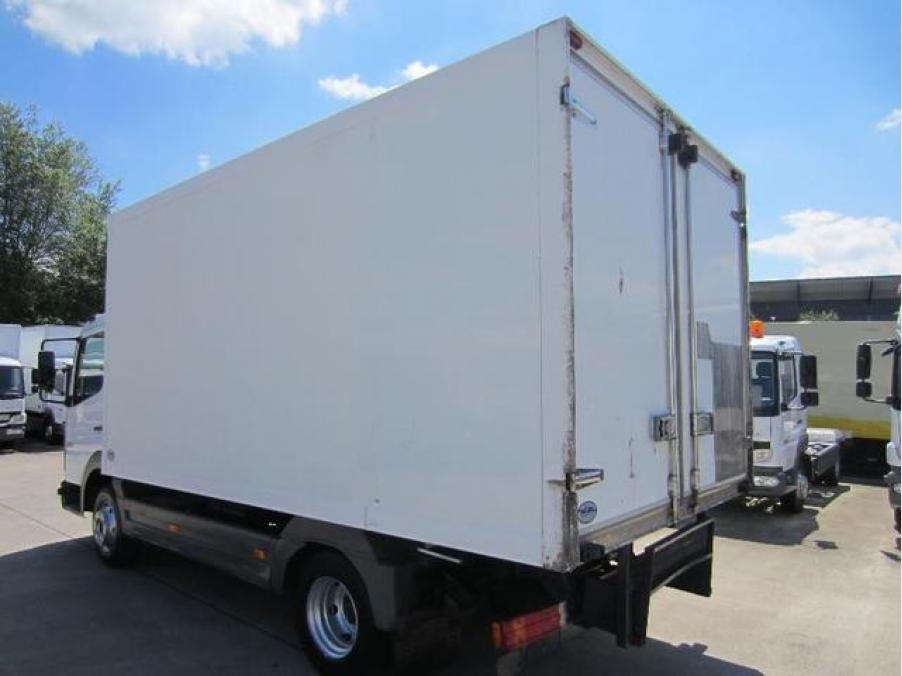 Mercedes-Benz ATEGO 815  4,50 m THERMOKING, 09