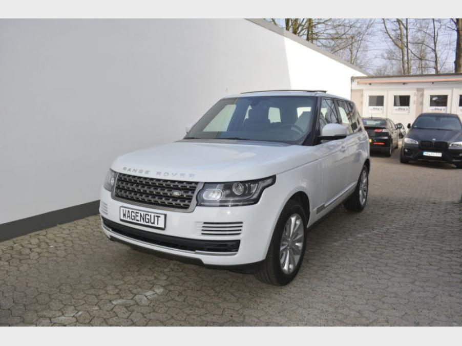 Land Rover Range Rover 3.0 V6 S/C  HSE PANORAMA*Mod:2017, 01