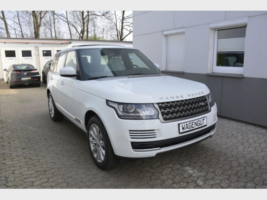 Land Rover Range Rover 3.0 V6 S/C  HSE PANORAMA*Mod:2017, 02