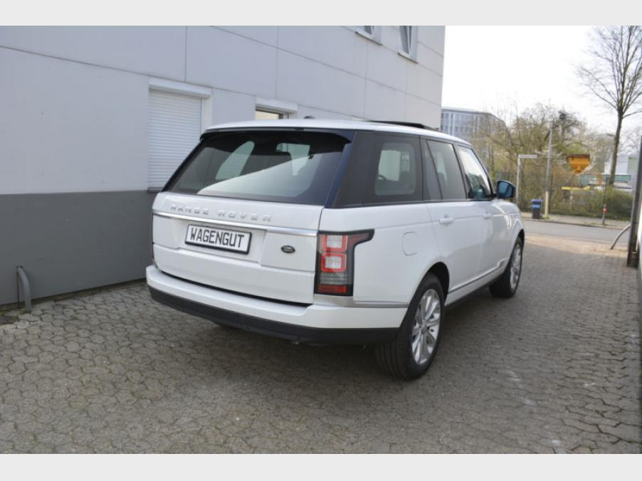 Land Rover Range Rover 3.0 V6 S/C  HSE PANORAMA*Mod:2017, 03
