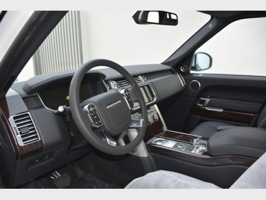 Land Rover Range Rover 3.0 V6 S/C  HSE PANORAMA*Mod:2017, 06