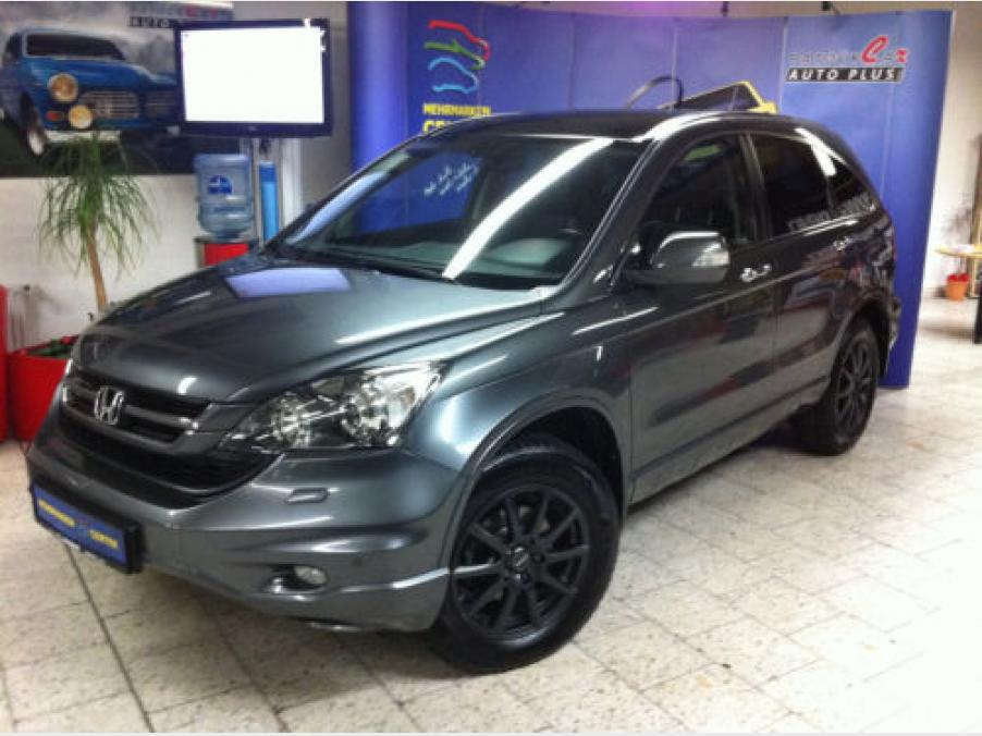 Honda CR-V 2.2i DTEC DPF Automatik Executive