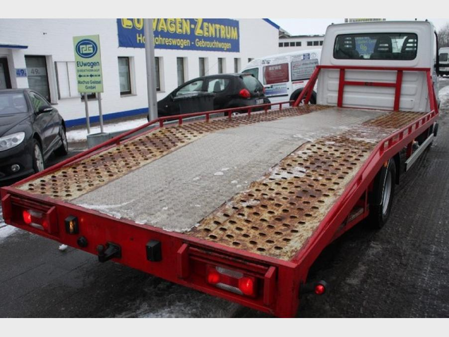 Iveco Daily 65 C 15 DPF Autotransporter, 05