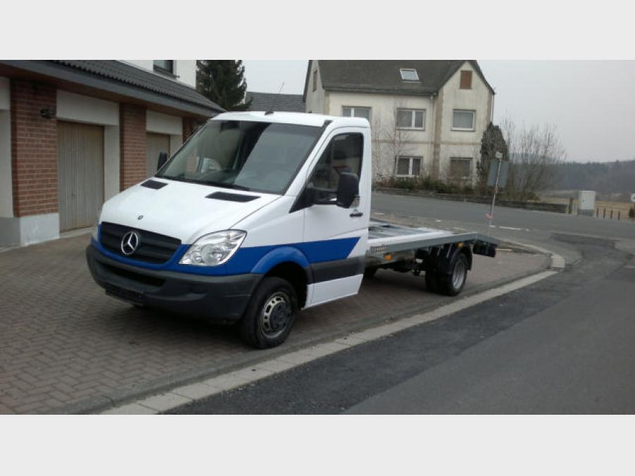 Mercedes-Benz Sprinter 515 CDI MAXI , 01