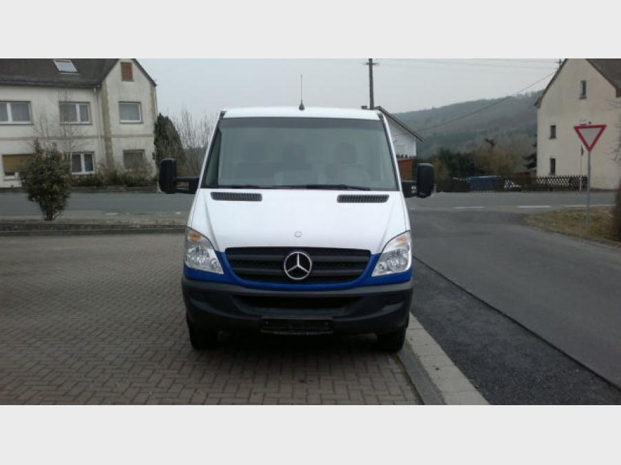 Mercedes-Benz Sprinter 515 CDI MAXI , 02