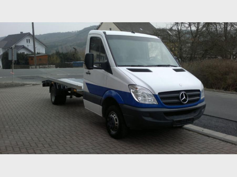 Mercedes-Benz Sprinter 515 CDI MAXI , 03
