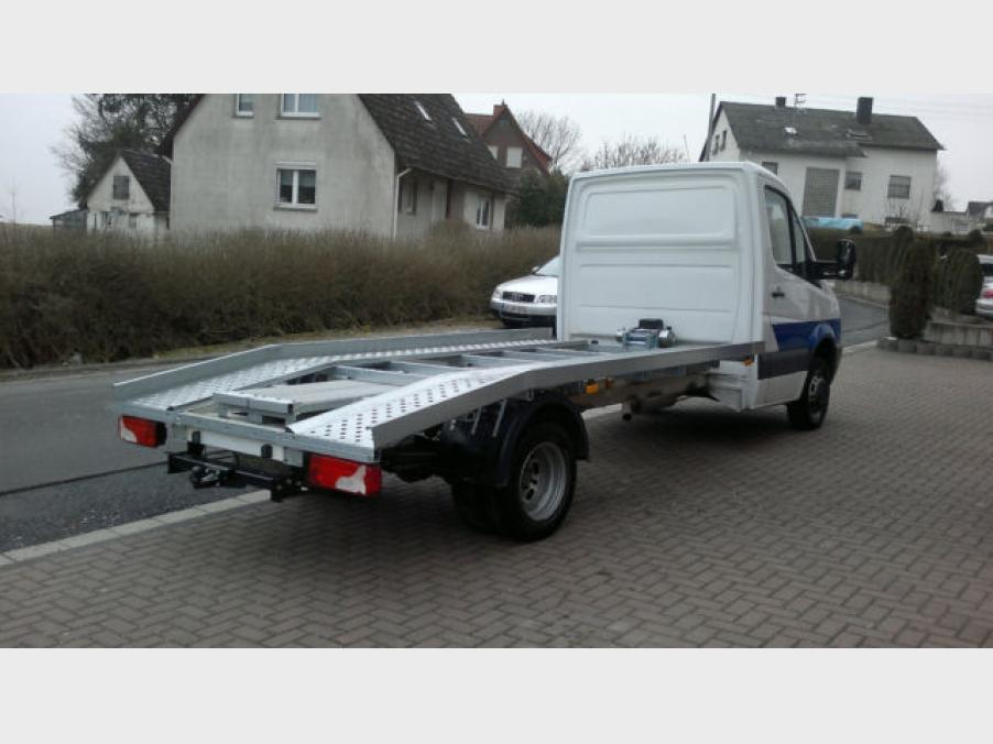 Mercedes-Benz Sprinter 515 CDI MAXI , 04