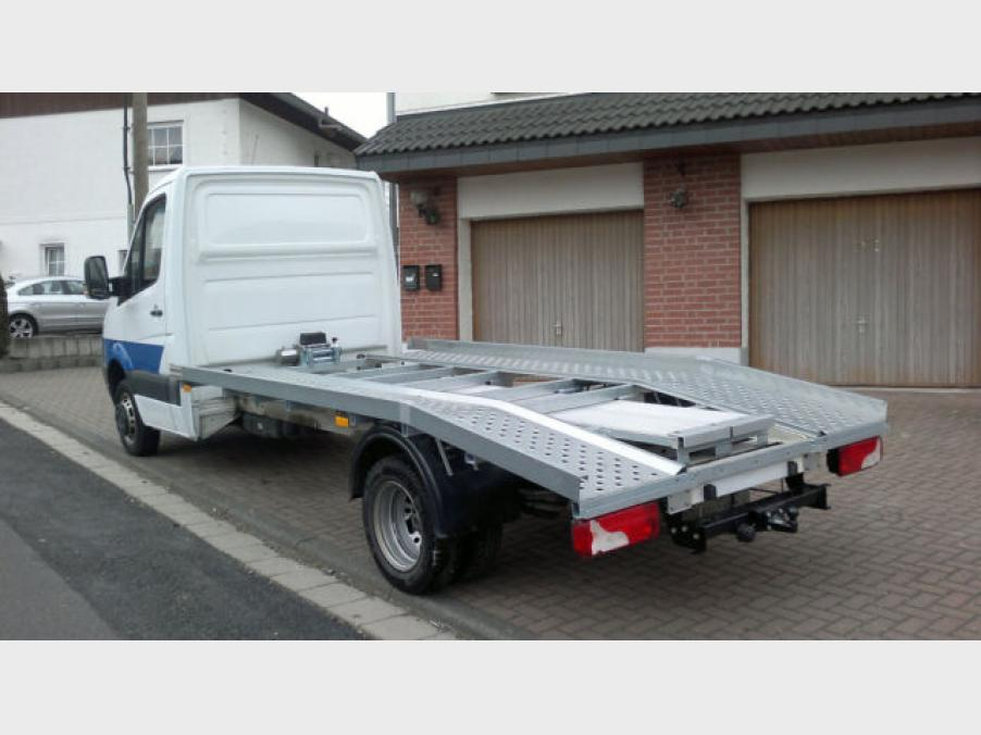 Mercedes-Benz Sprinter 515 CDI MAXI , 06