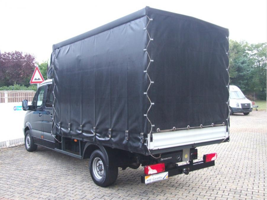 Mercedes-Benz Sprinter 518 cdi, 04