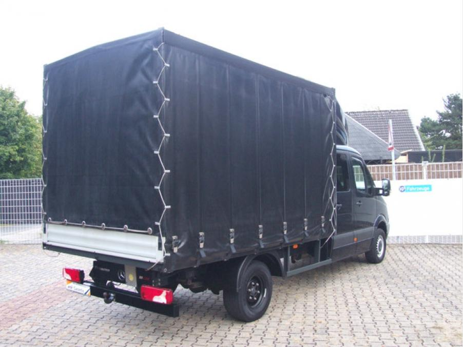 Mercedes-Benz Sprinter 518 cdi, 05