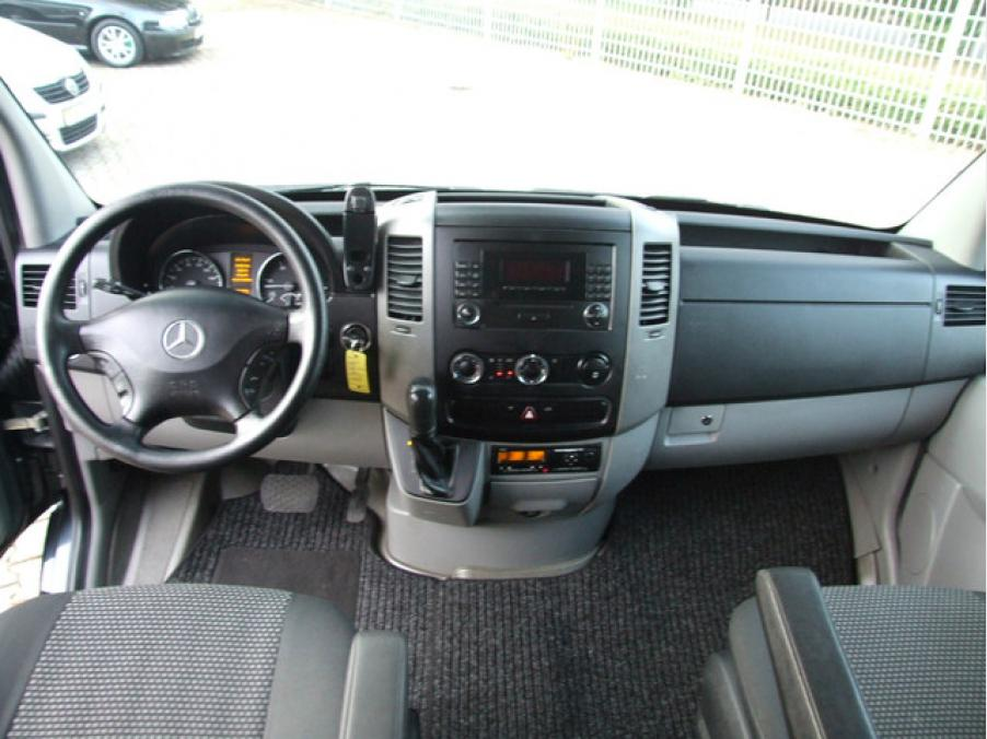 Mercedes-Benz Sprinter 518 cdi, 09