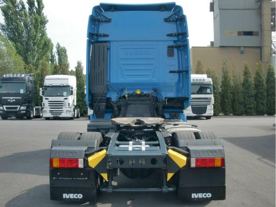 Iveco Stralis AS 440 S 56 T/P, 04