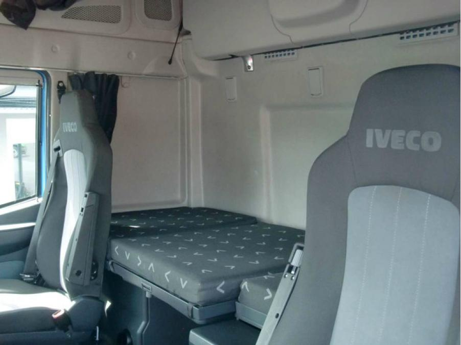 Iveco Stralis AS 440 S 56 T/P, 05