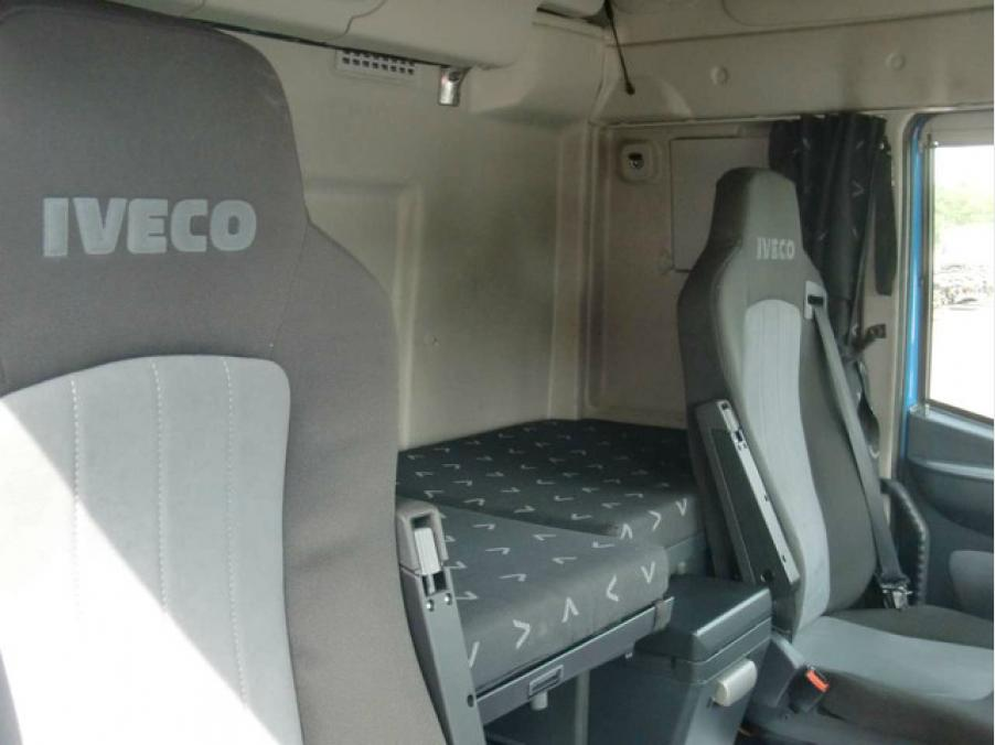 Iveco Stralis AS 440 S 56 T/P, 06
