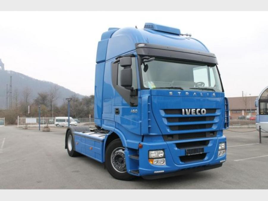 Iveco Stralis AS440 S46