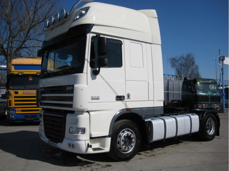 DAF 105.460 Super Space Cab Euro 5 Top*****, 03