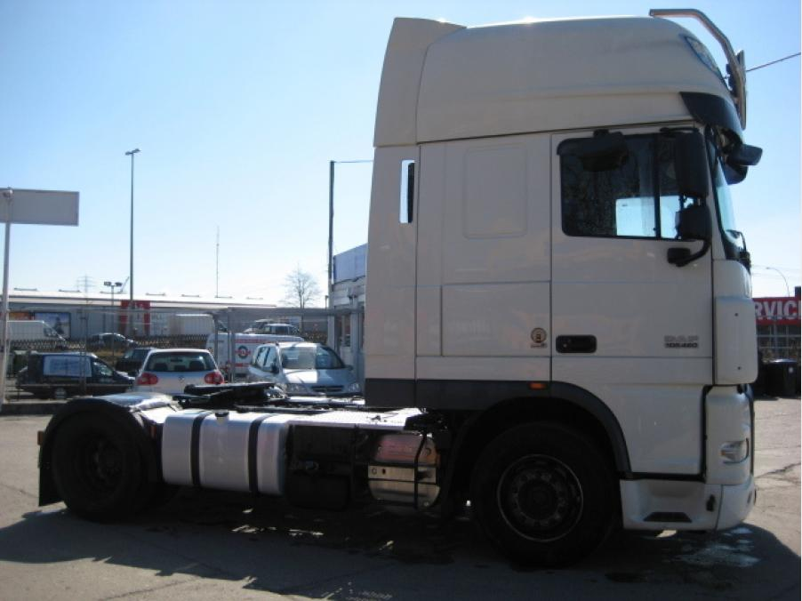 DAF 105.460 Super Space Cab Euro 5 Top*****, 06
