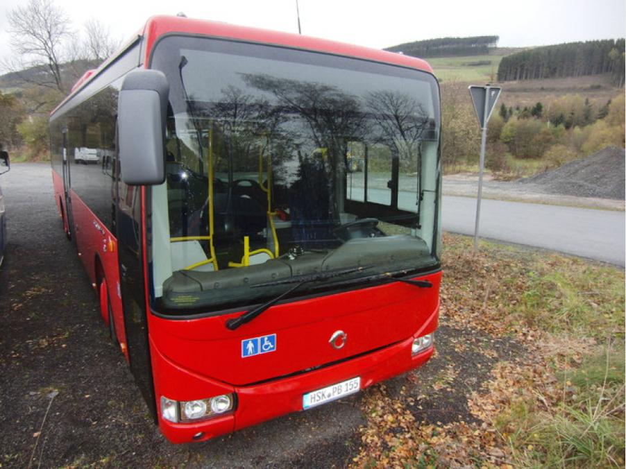 Irisbus Crossway Low Entry, 02