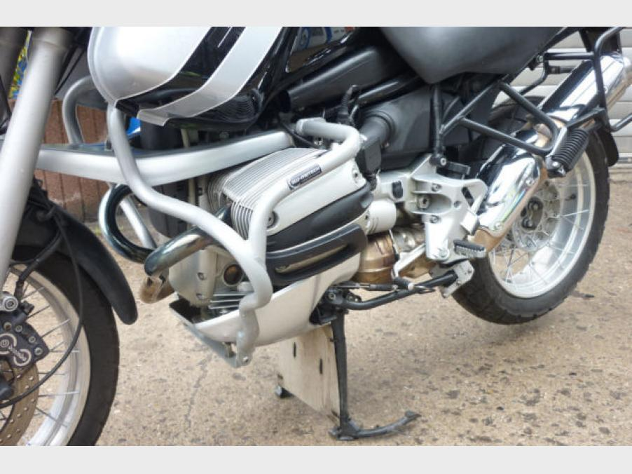 BMW  R 1100 GS 2Hd, 01