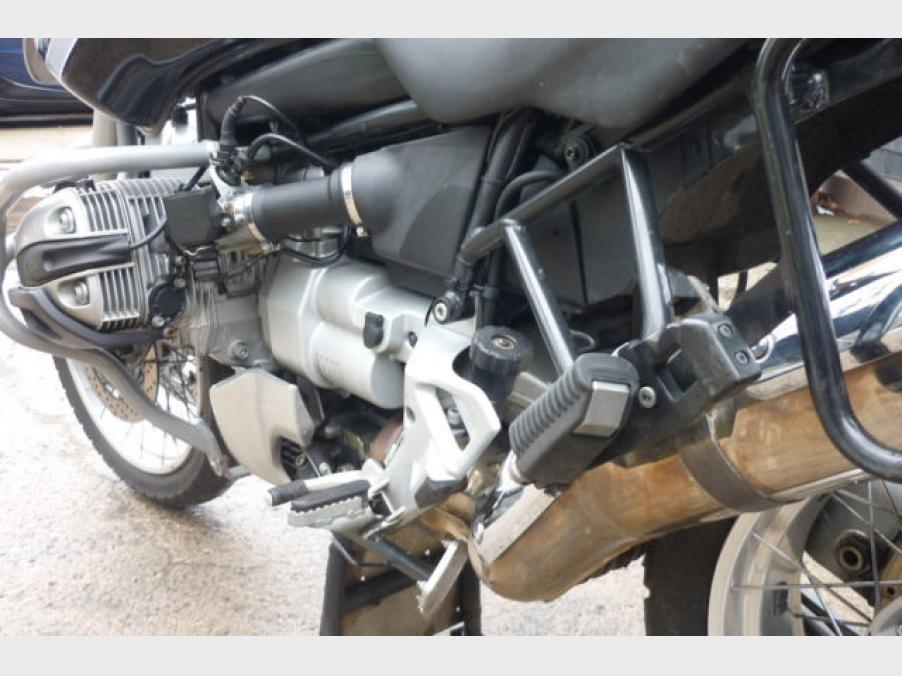 BMW  R 1100 GS 2Hd, 03