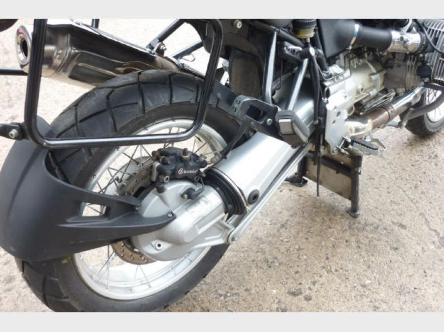 BMW  R 1100 GS 2Hd, 05