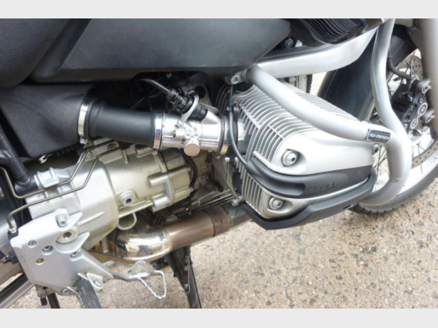 BMW  R 1100 GS 2Hd, 06
