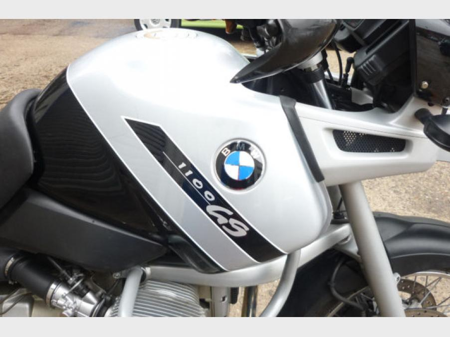 BMW  R 1100 GS 2Hd, 07