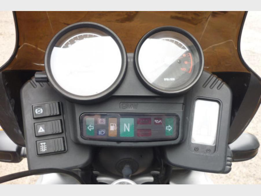 BMW  R 1100 GS 2Hd, 09