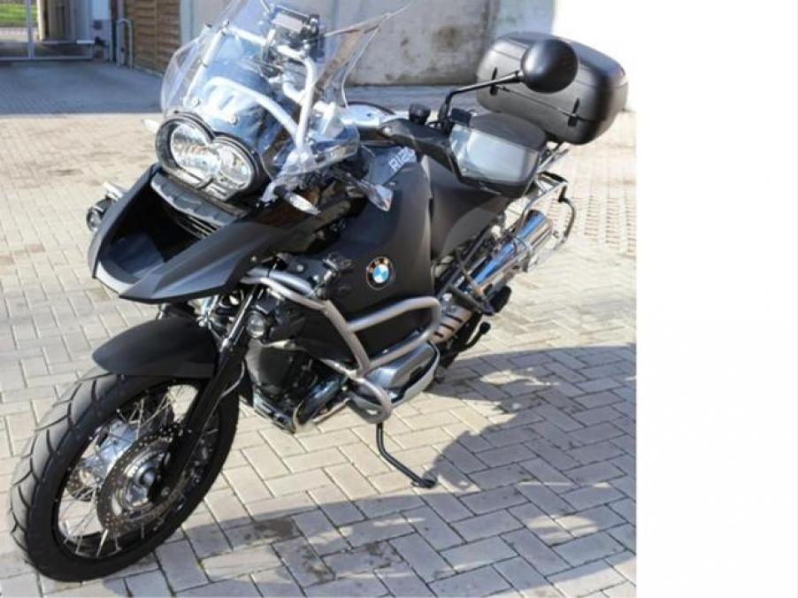 BMW R 1200 GS Adventure, 05