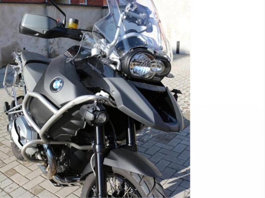 BMW R 1200 GS Adventure, 07