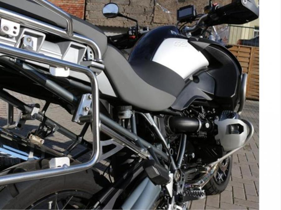 BMW R 1200 GS Adventure, 08