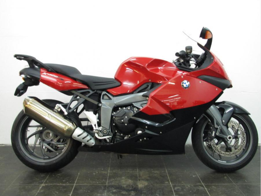 BMW K 1300 S ABS