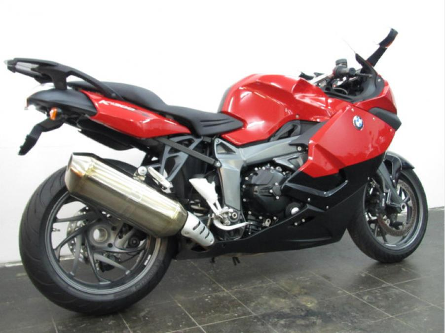BMW K 1300 S ABS , 02