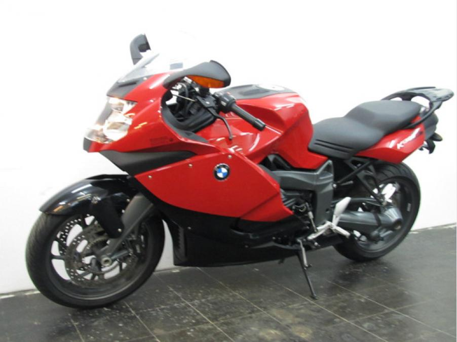 BMW K 1300 S ABS , 05